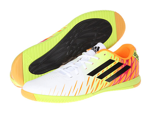 Adidasi adidas - Freefootball Speedtrick (Messi) - Running White FTW/Black 1/Solar Slime