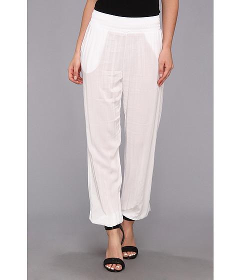 Pantaloni Brigitte Bailey - Lilian Pant - White