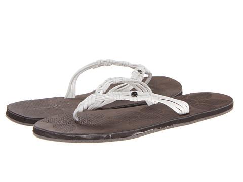 Sandale ONeill - Smile \14 - White