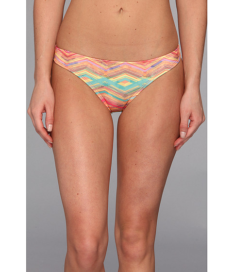 Costume de baie ONeill - Sunsets Basic Pant - Coral