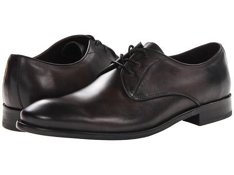 Pantofi John Varvatos - Hallowell Clean Derby - Lead