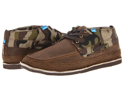 Pantofi Freewaters - Mojave - Camo