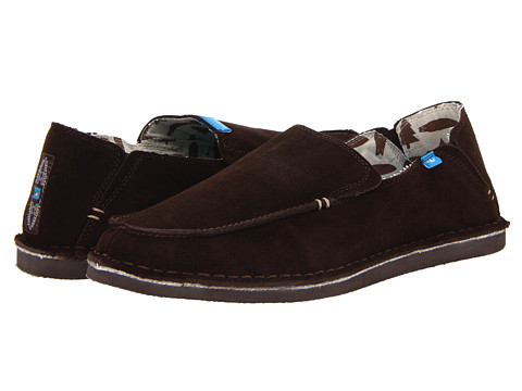 Adidasi Freewaters - Escape Artist Leather - Brown