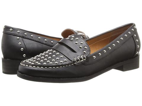 Pantofi 2 Lips Too - Too Deuces - Black PU