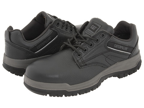 Poza Adidasi Caterpillar - Dimen Steel Toe - Black