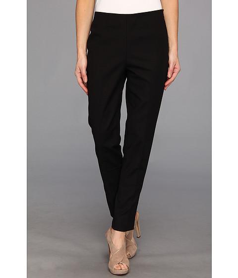 Pantaloni Vince Camuto - Side Zip Pant - Rich Black 2