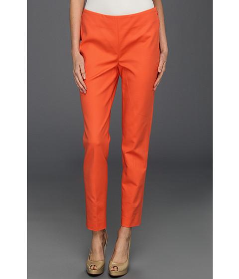 Pantaloni Vince Camuto - Side Zip Skinny Pant - Papaya