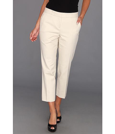Pantaloni Vince Camuto - Skinny Ankle Pant - Latte