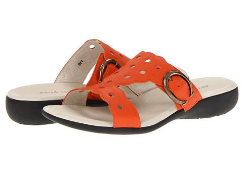 Sandale David Tate - Airy - Orange