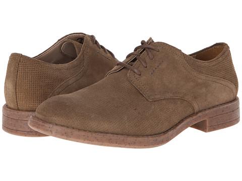 Pantofi Marc New York by Andrew Marc - Carmine - Antilope/Gum Suede