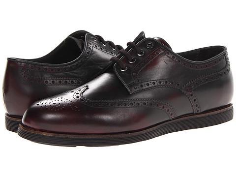 Pantofi Santoni - Truitt - Dark Brown