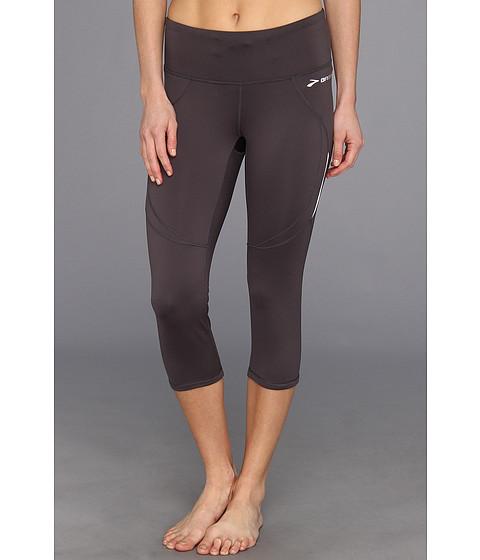 Pantaloni Brooks - Infiniti Capri II - Anthracite