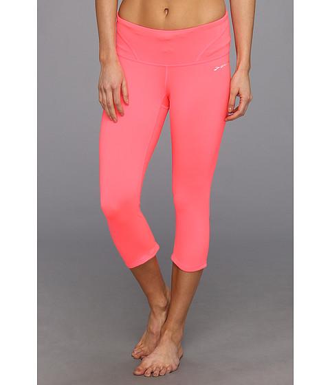 Pantaloni Brooks - Infiniti Capri III - Brite Pink/Brite Pink