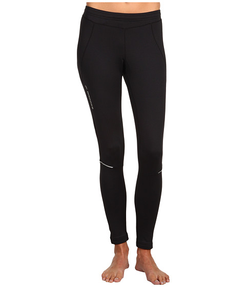 Pantaloni Brooks - Utopia Thermal Tight - Black