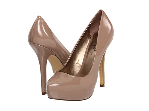 Pantofi Fergie - Bunny - Mocha