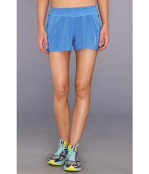 "Pantaloni Brooks - GlycerinÃ'® 3.5\"" Short - Neptune"