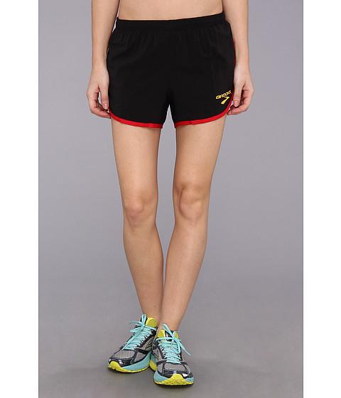 Pantaloni Brooks - Hansons Short - Black