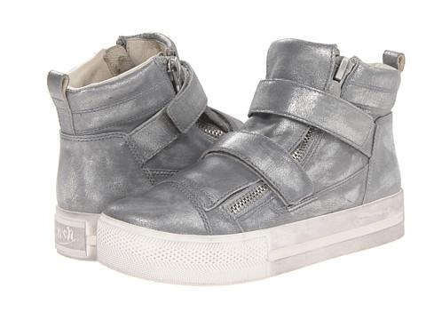 Adidasi Ash - Jump - Stone Silver/Stone Silver