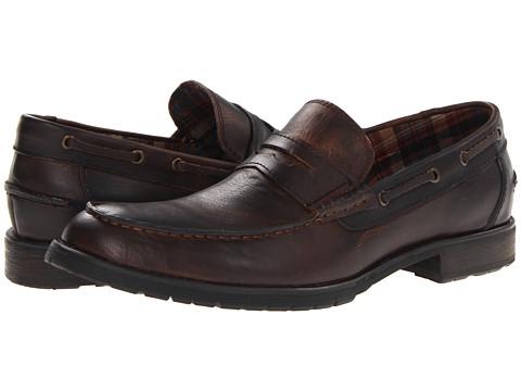 Pantofi Bed Stu - Jefferson - Dark Taupe