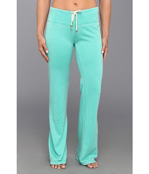 Pantaloni Seven7 Jeans - Burnout Basic Flare Pant - Mint Paradise