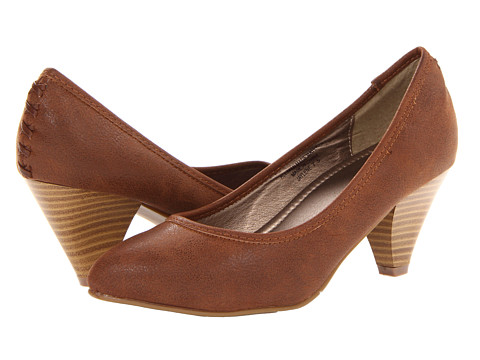 Pantofi Rampage - Jaylene - Cognac