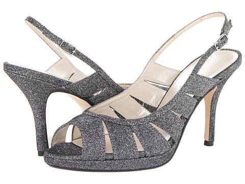 Pantofi Caparos - Karena - Black Grossgrain