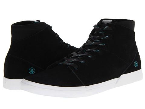 Adidasi Volcom - Buzzard - Blue Black