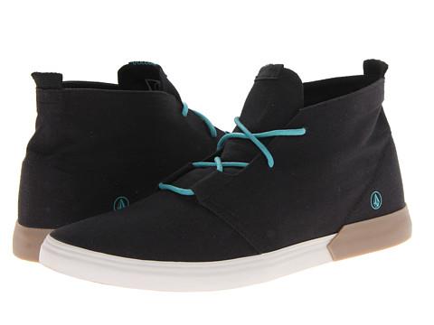 Adidasi Volcom - De Fray - Blue/Black