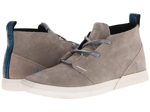 Adidasi Volcom - De Fray - Grey Combo
