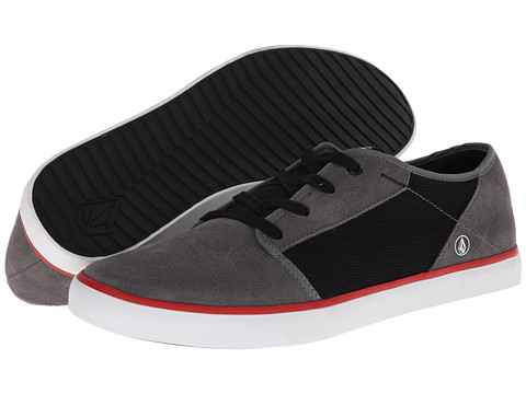 Adidasi Volcom - Grimm - Red Combo