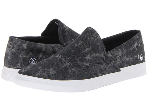 Adidasi Volcom - Thirds - Black Marble Wash Canvas
