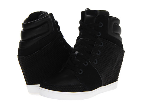 Adidasi Volcom - Crush - Black