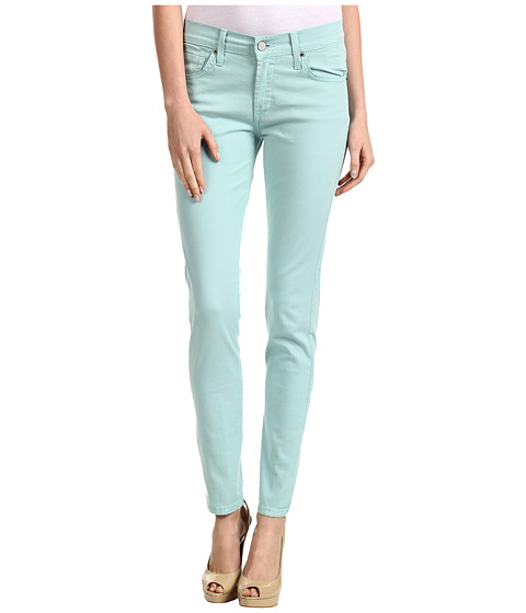 Blugi James Jeans - James Twiggy 5-Pocket Legging in Sea Spray - Sea Spray