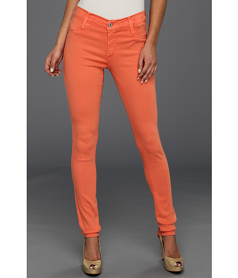 Blugi James Jeans - James Twiggy in Apricot - Apricot