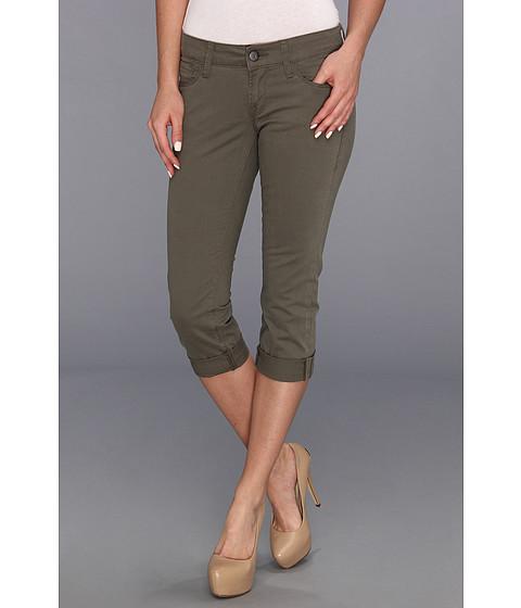 Pantaloni Mavi Jeans - Alma Twill in Olive - Olive
