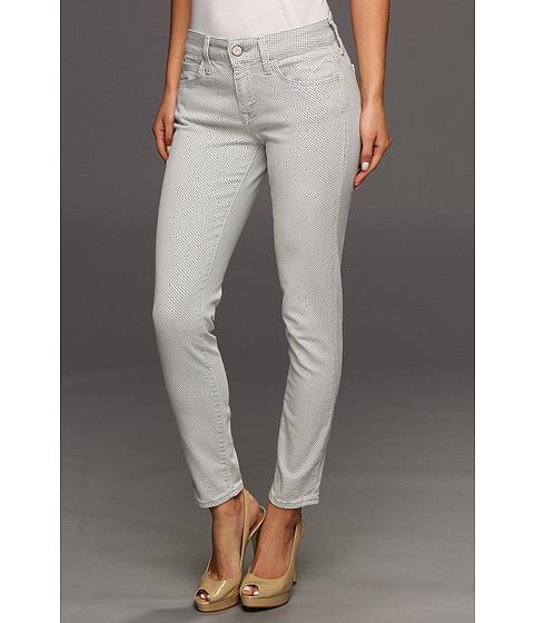 Blugi Mavi Jeans - Alexa Ankle Mid-Rise Super Skinny in Vichy Square - Vichy Square