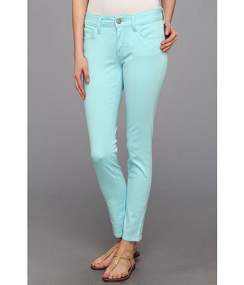 Blugi Mavi Jeans - Alexa Ankle in Turquoise Neon - Turquoise Neon