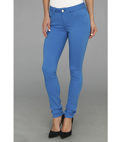 Blugi Mavi Jeans - Alexa Colored in Winter Blue - Winter Blue