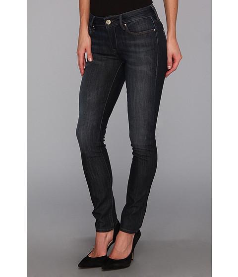 Blugi Mavi Jeans - Alexa Mid-Rise Super Skinny in Dark Kensington - Dark Kensington