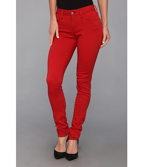 Blugi Mavi Jeans - Alexa in Aurora Red - Aurora Red