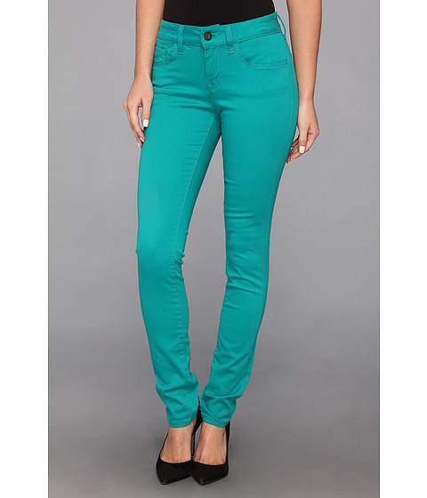 Blugi Mavi Jeans - Alexa in Bright Green - Bright Green
