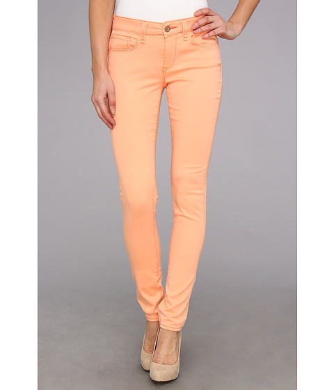Blugi Mavi Jeans - Alexa in Light Orange - Light Orange
