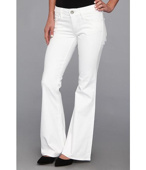 Blugi Mavi Jeans - Amber in White Nolita - White Nolita