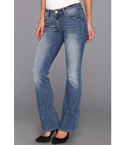 Blugi Mavi Jeans - Ashley Mid-Rise Modern Bootcut in Light Kensington - Light Kensington