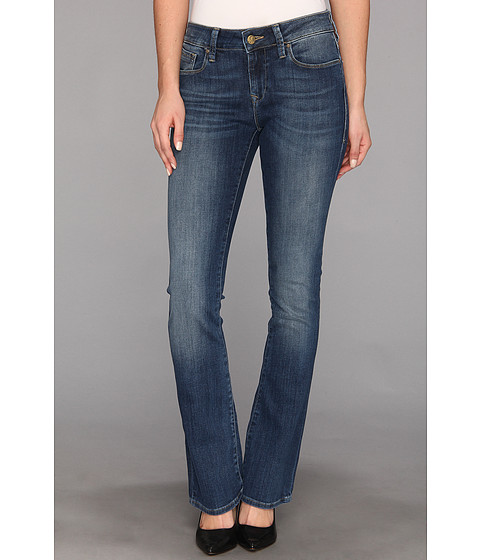Blugi Mavi Jeans - Ashley Mid-Rise Modern Bootcut in Mid Denim - Mid Denim