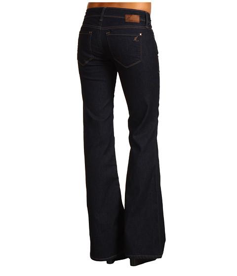 Blugi Mavi Jeans - Cora Low Rise Flare in Rinse Nolita - Rinse Nolita