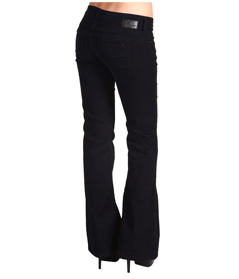 Blugi Mavi Jeans - Cora Low Rise Wide Leg in Deep Black Paris - Deep Black Paris