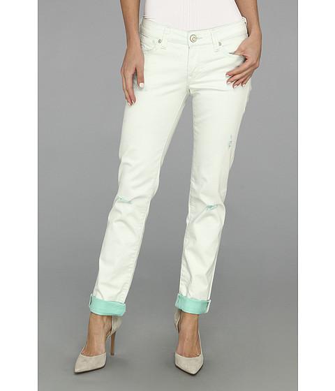 Blugi Mavi Jeans - Emma in Mint Reversed - Mint Reversed