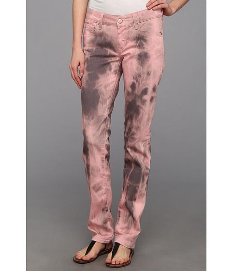 Blugi Mavi Jeans - Emma in Pink Batik - Pink Batik