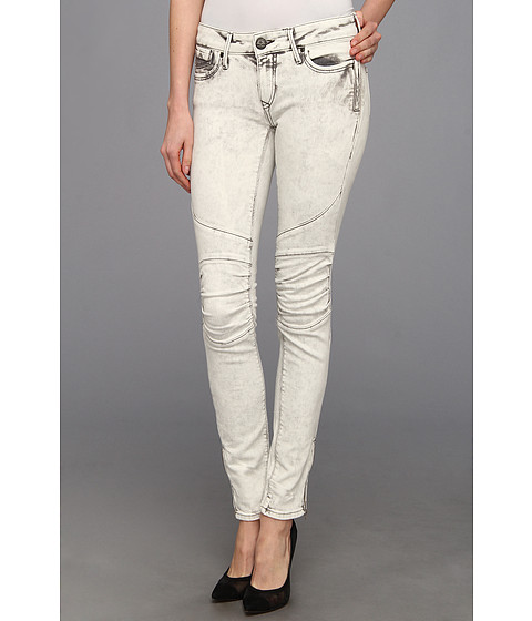 Blugi Mavi Jeans - Jesy in Light Grey - Light Grey